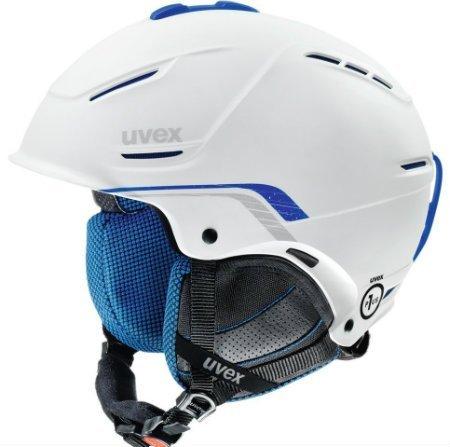 Uvex P1us Pro Ski Helmet