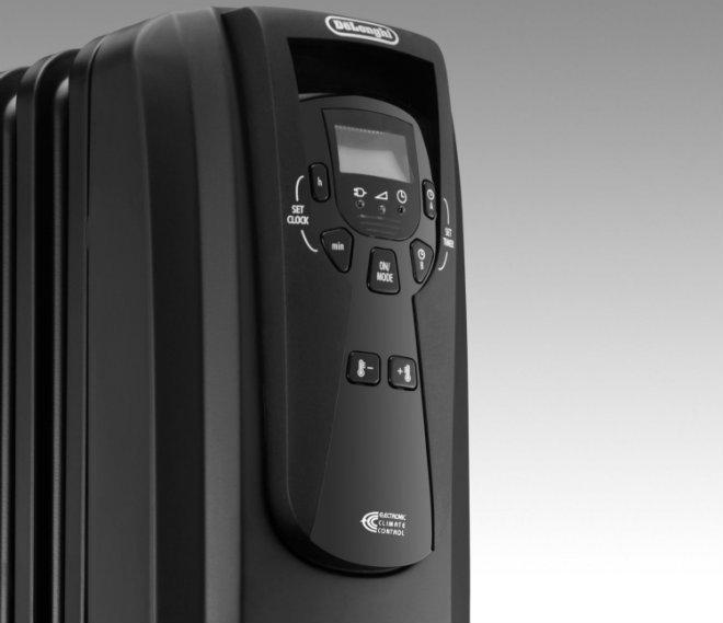best DeLonghi Oil Filled Radiator Heater for home use