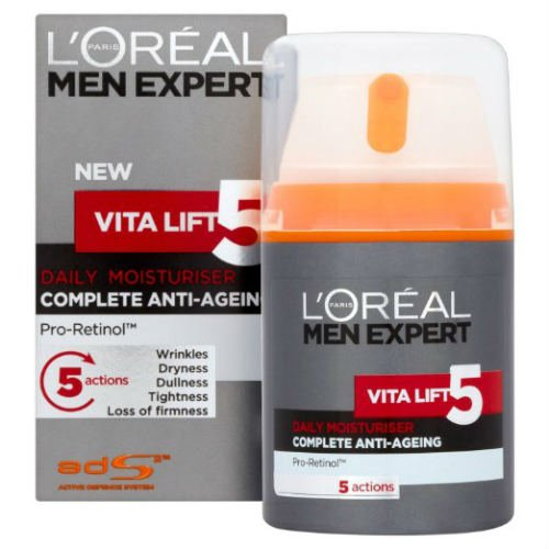 best anti aging creams for men