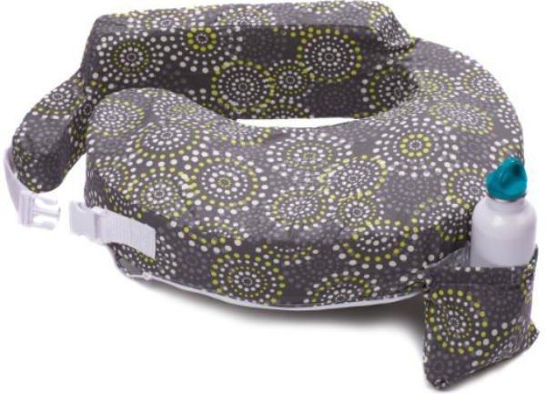 top nursing pillows for breastfeeding at Amazon