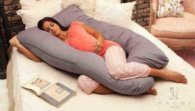 top rated pregnancy pillows amazon