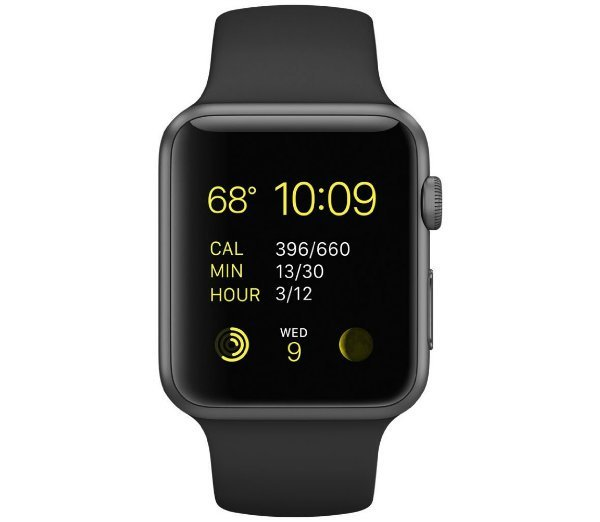 Apple 42mm Smart Watch for mom mother