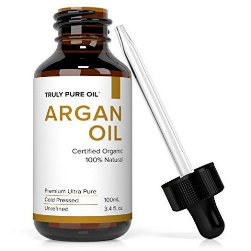 What is the best argan oil brand