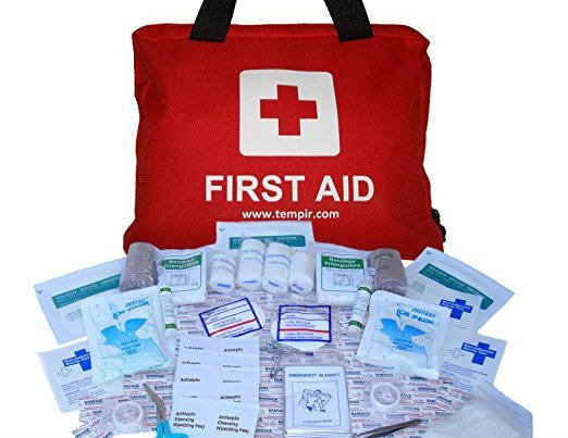 Best first aid kit review