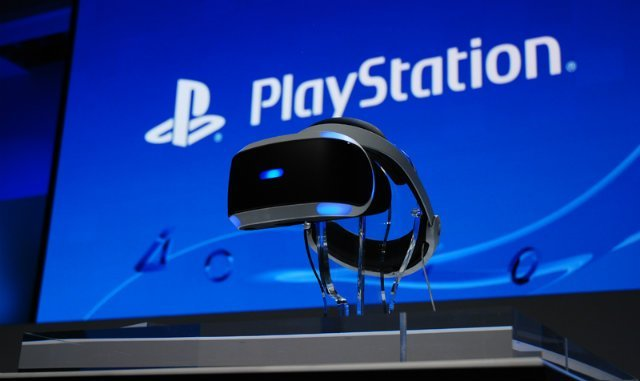 Best games for PlayStation VR PS4 Viewer