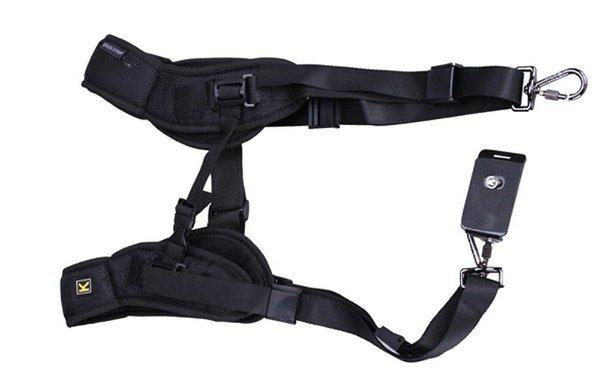 Dual shoulder Strap Belts For DSLR