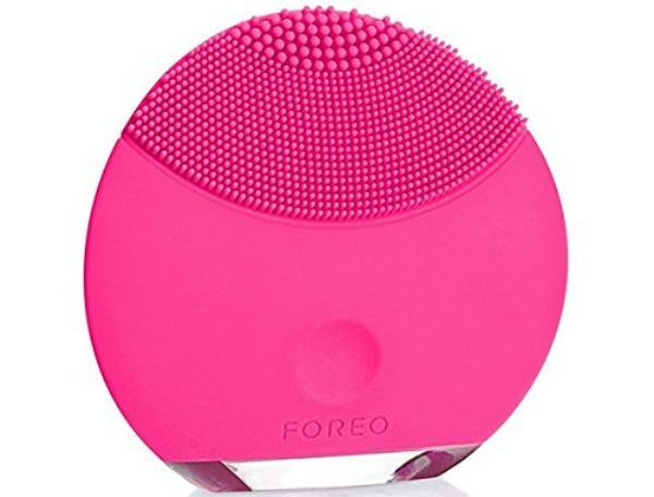 FOREO LUNA mini T Sonic Facial Cleansing Device