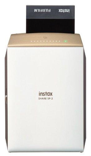 Fujifilm INSTAX SHARE SP 2 Smart Phone Printer