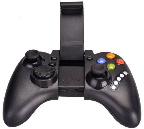 Mobile Gaming Wireless Bluetooth Controller