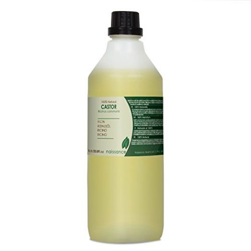 Naissance Castor Oil Pure Cold Pressed