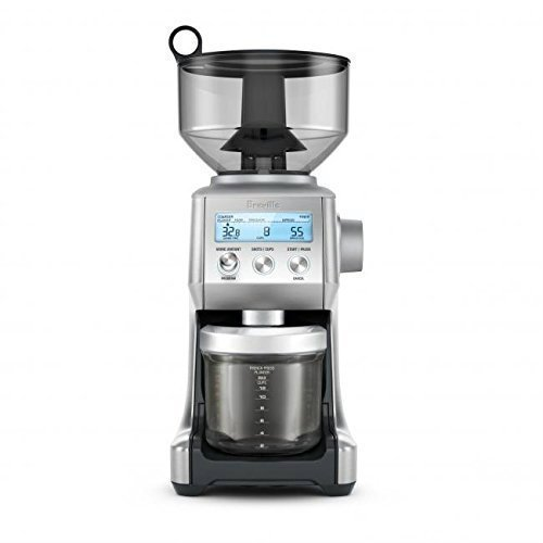 Top coffee grinders electric