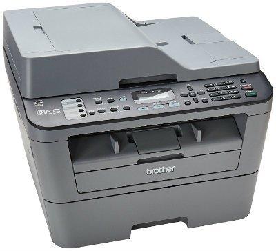 Top laser printers 2017