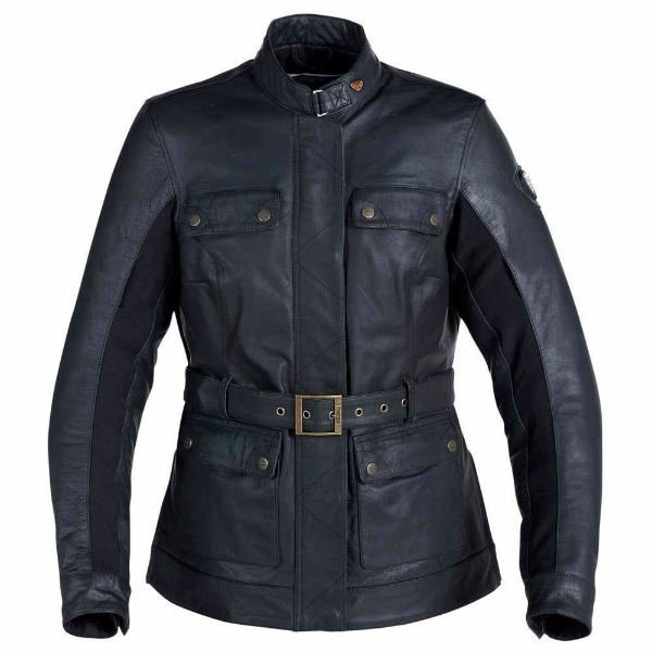 Triumph Newchurch Jacket for motorcycle rider