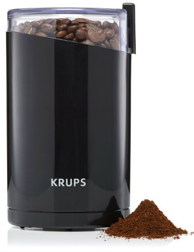 best electric coffee grinder buying guide