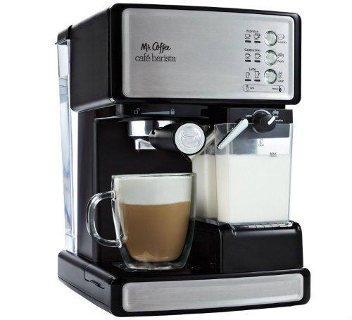 Best Espresso Machine Reviews Top Espresso Machine Under 300
