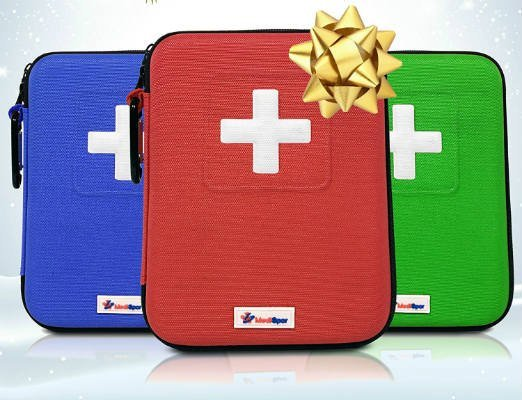 best first aid kit for camping