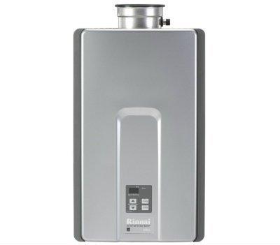 best gas water heater reviews