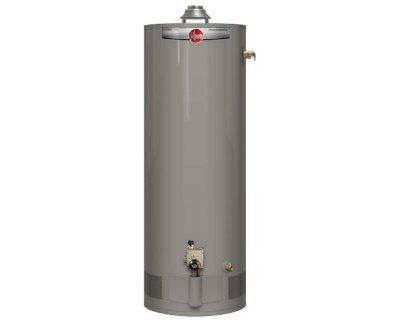 how to choose a water heater electric or gas