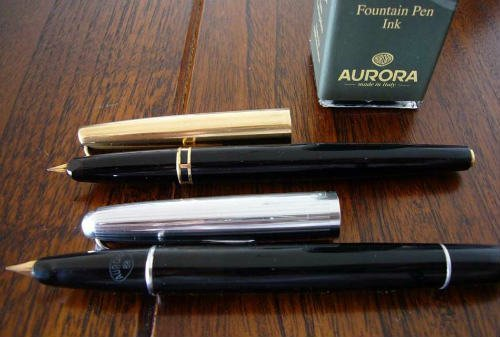 most stylish and expensive pens of the whole world