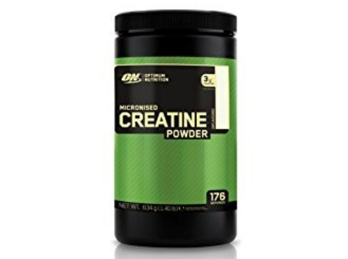 Best Creatine Supplement Reviews