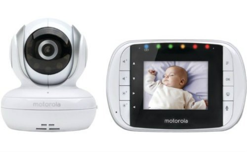 Best Wireless Video Baby Monitor reviews 2017