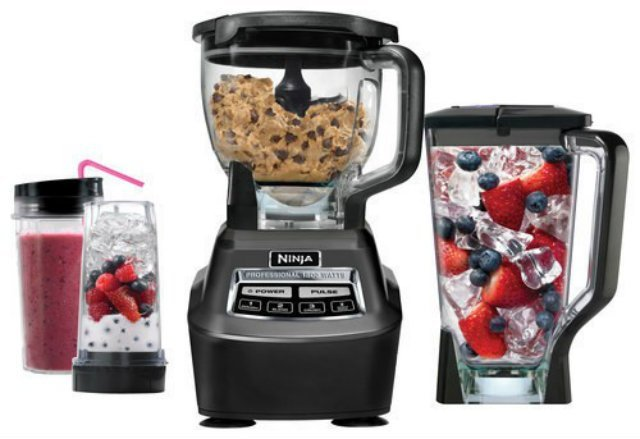 Best blender reviews and buying guides