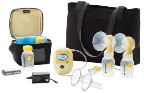 Best breast pumps reviews and ranking of 2017
