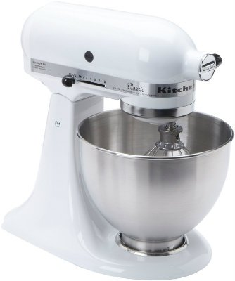 Best electric stand mixers amazon 2017