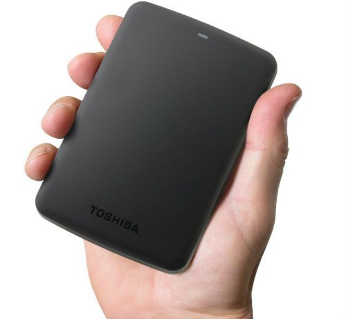 Best external hard drives reviews 2017