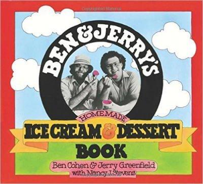 Best homemade ice cream recipe books