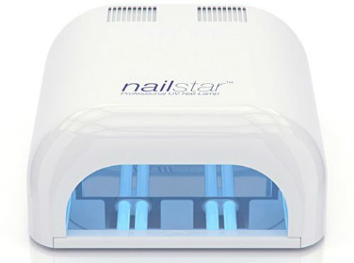 NailStar 36 Watt Professional UV Nail Dryer review