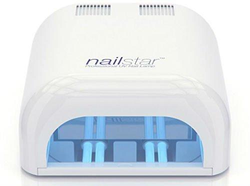 NailStar 36 Watt Professional UV Nail Dryer review