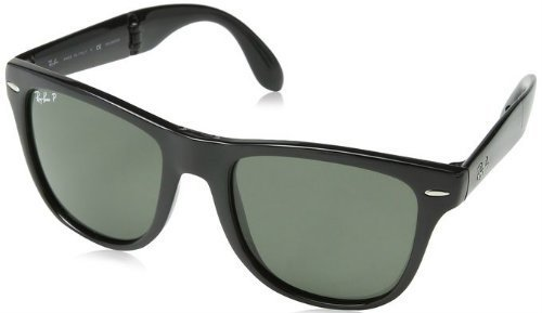 Ray Ban RB4105 Wayfarer Sunglasses Folding
