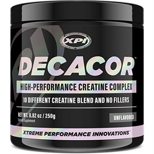 Top Creatine Pills and Powder