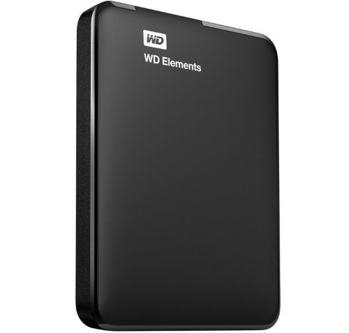 Top rated Portable External Hard Drives