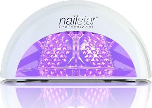 UV and LED nail dryer reviews