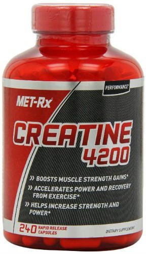 best Creatine powder amazon 2017