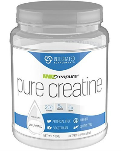 best Creatine tablets 2017