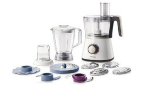 best food chopper blender 2017