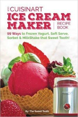 best ice cream recipe books pdf