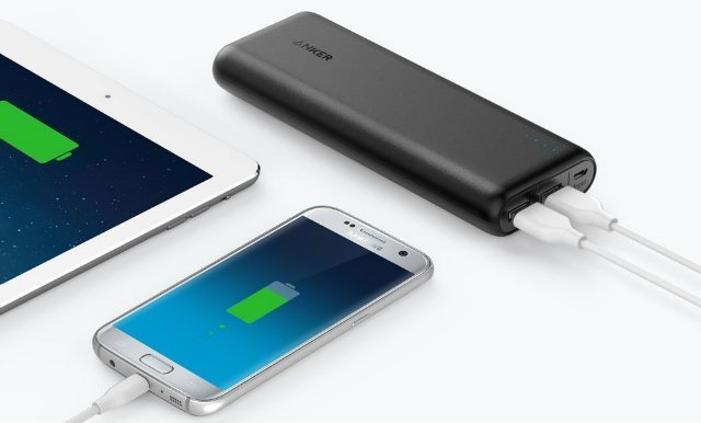 Best External Battery Charger For Android
