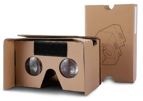Best Virtual Reality VR Headsets For Mobile
