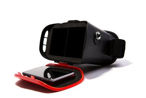 Best virtual reality goggles for smartphone VR healmets