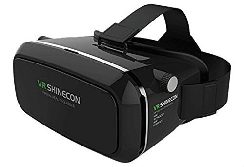 Cheap Virtual Reality Goggles Headset for mobile