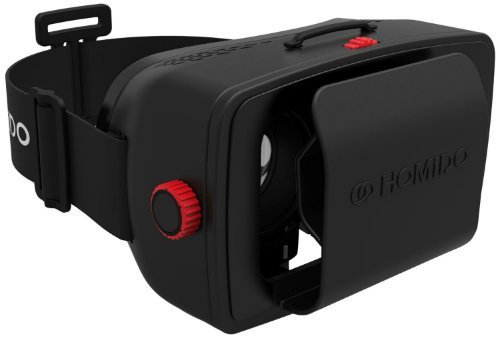 HOMIDO1 Virtual Reality Headset for Smartphone