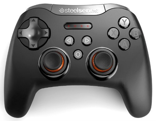 best Bluetooth Wireless Gaming Controller for Samsung Gear VR