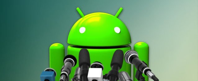 Best Free Android Voice Recorder App