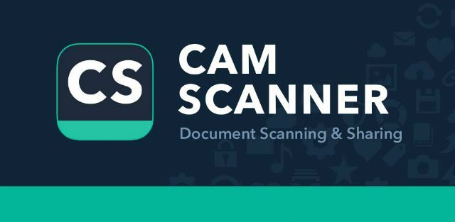 Best document scanner apps for Android
