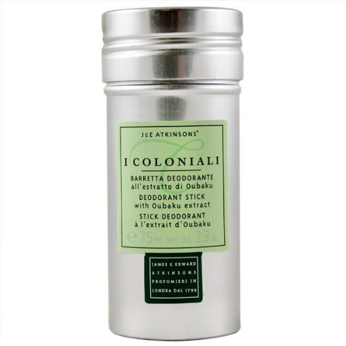 Coloniali Deodorant Stick with Oubaku Extract
