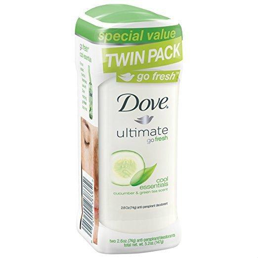 Dove go fresh Antiperspirant Deodorant